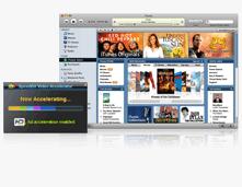 شاهد اليوتيوب بسرعة خيالية بدون تقطيع -مع برنامج SPEEDbit Video Accelerator