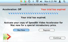 speedbit video accelerator activation code