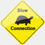 Slow Connection image
